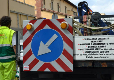 Cantiere mobile